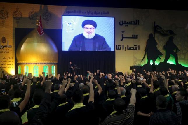 Gulf Arab States Designate Hezbollah a Terrorist Organization
