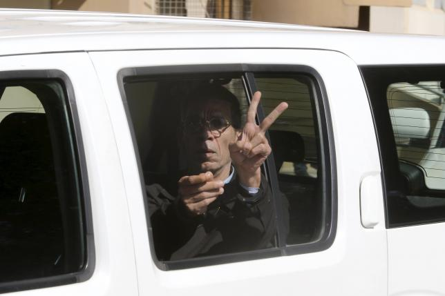 Cyprus Remands Suspected Hijacker Who Wanted to See Ex-Wife
