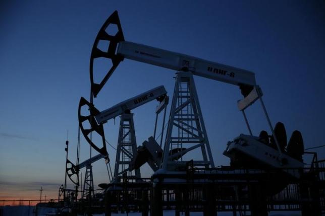 Oil Rallies above $41 on Producer Meeting, Dollar