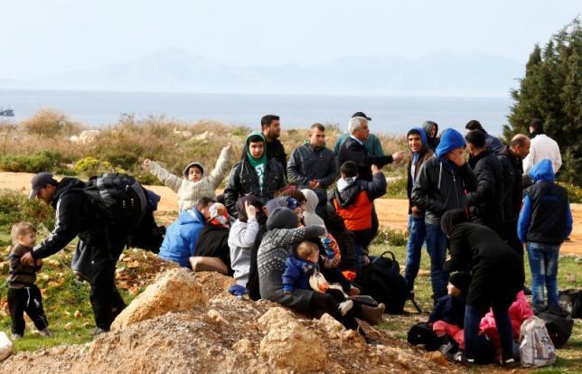 Turkey Will not Make New Demands at EU Migrant Summit