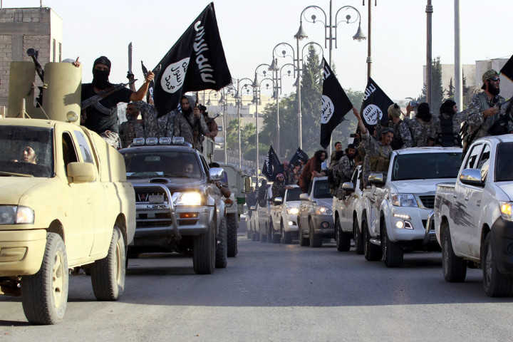 """Toyota: """"We Do Not Know How ISIS Obtained Toyota Trucks"""""""