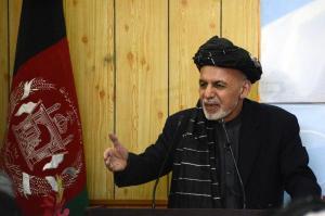 Afghan law makers