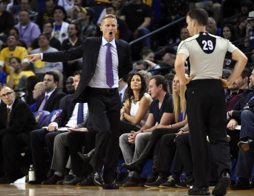 Luke Walton Tapped as Los Angeles Lakers Next Head Coach