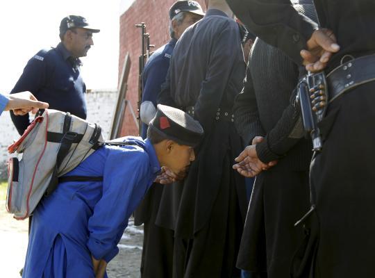 Afghan Refugees Outpace those Returning -U.N.
