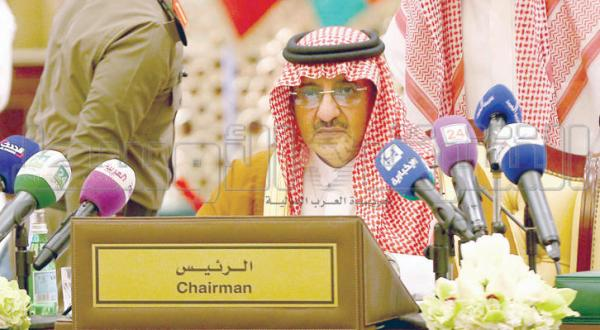 Mohammed bin Nayef: Gulf States Experience Unique Security and Stability