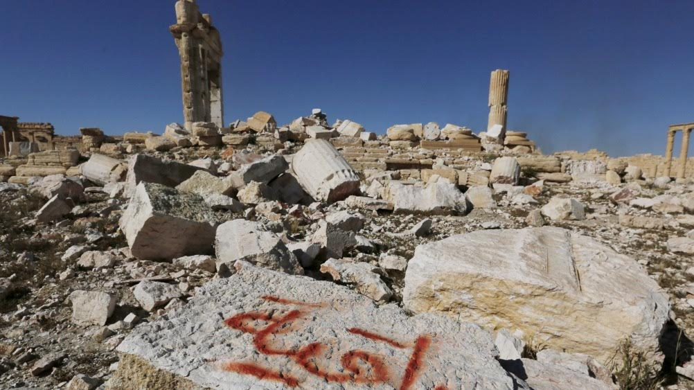 Washington Efforts to Prevent Syrian Regime Taking Over Recently ISIS Freed Area