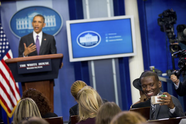 Opinion: Hologram Presidency May Not End With Obama