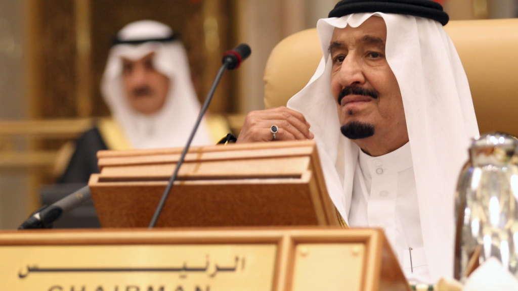 History Making Saudi-Egyptian Collaboration