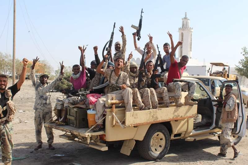 Saudi-led Air Strikes Kill 10 Al Qaeda Fighters in Yemen