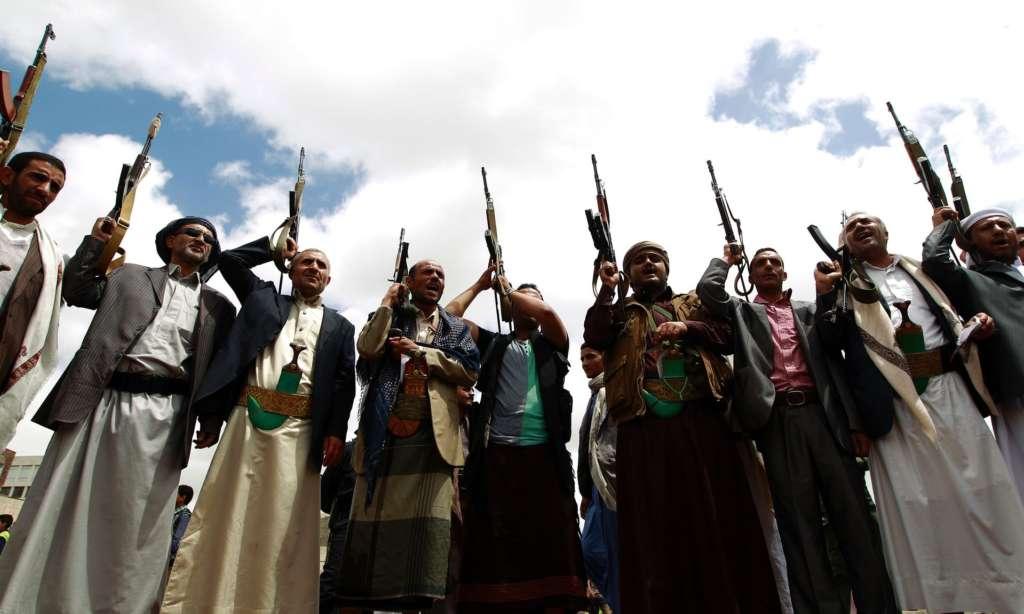 Yemen Peace Talks Delayed as Fighting Continues Despite Ceasefire