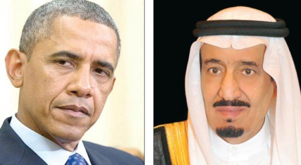 White House: Obama Will Meet King Salman and Participate in GCC Meetings