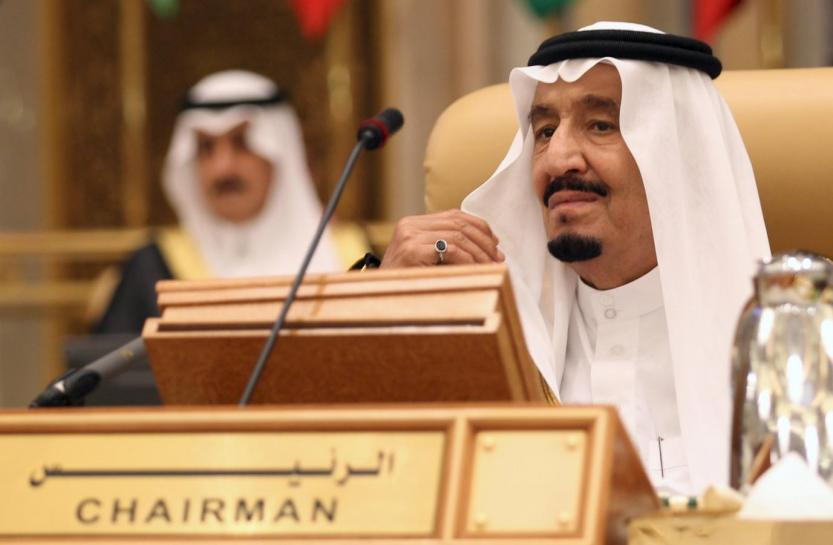 Saudi Arabia Approves 'Vision 2030' Heralding Change