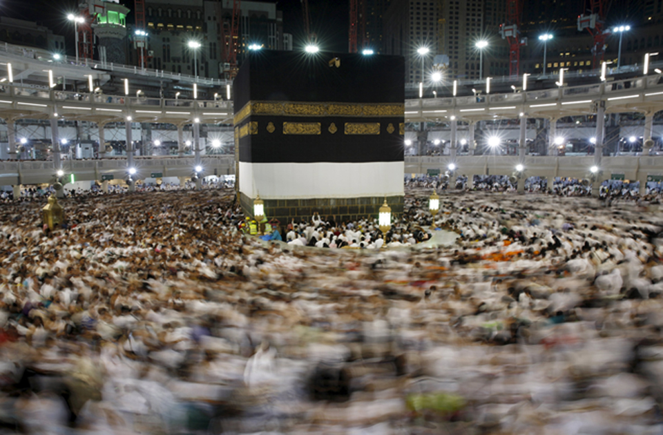 Four-Hour Meeting in Jeddah Results in Preliminary Deal with Iran on Hajj
