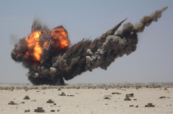 Saudi General Says Troops to 'Free' Yemeni Capital If Talks Fail