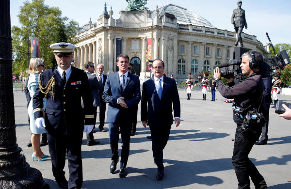 French Government to Impose Labor Reform by Decree In Face Of Rebellion