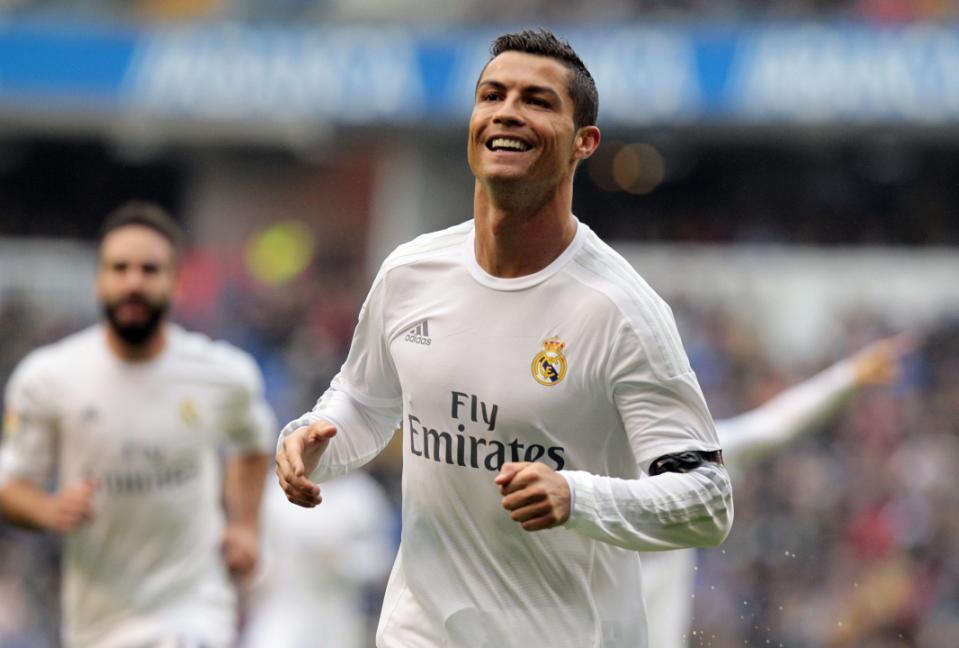 Barcelona Celebrates; Madrid Clubs Await Champions League