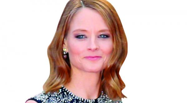 Jodie Foster: 'Money Monster' is more Like Hollywood than any of My Other Works
