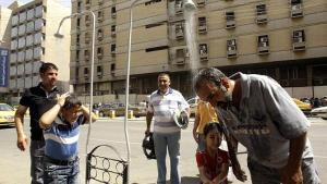 Climate Change Might Make the Arab World 'Uninhabitable'