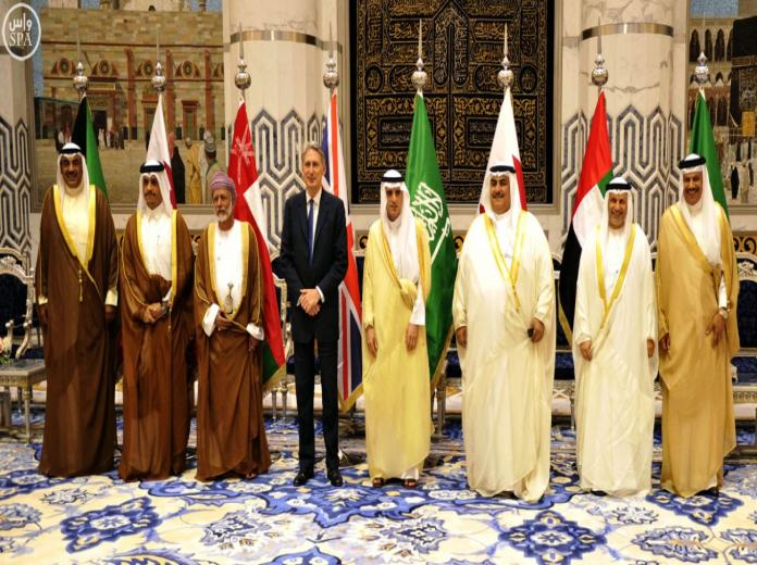 139th GCC Ministerial Meeting Held in Jeddah