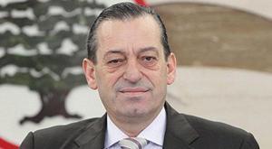 Lebanese MP Antoine Zahra