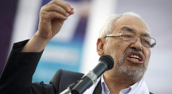 """Ennahda"" Seeks to Become Civil Movement"