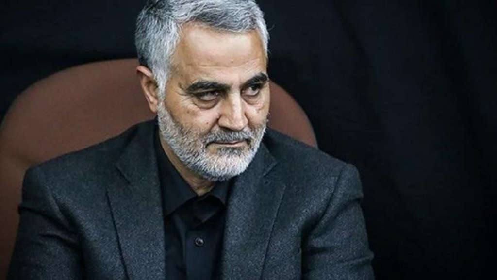Soleimani Says IRGC Fought Abroad for 'Iran's Security' as Supreme Leader's Representative Threatens Vengeance