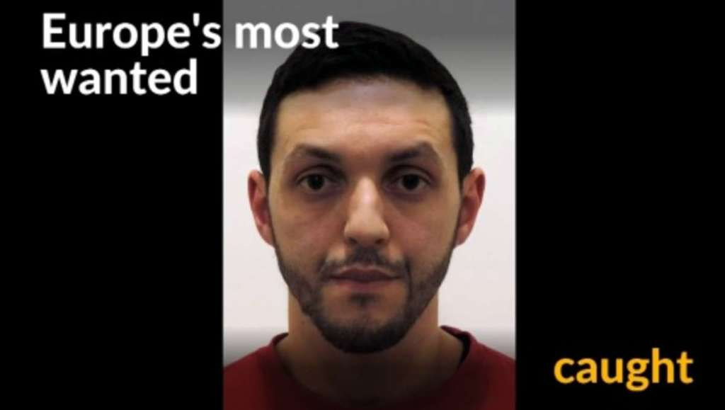Mohamed Abrini: 'We Played PlayStation, Drank Coffee before Suicide Operation'