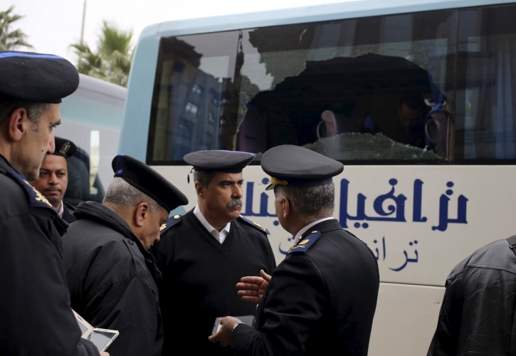 Kidnapped Saudi Businessman Freed in Egypt