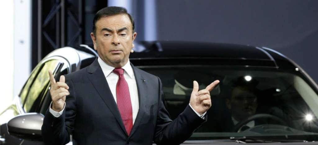 Nissan Takes Key Stake in Scandal-hit Mitsubishi Motors