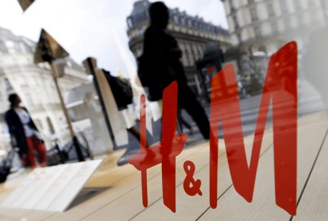 H&M Says Working to Improve Labor Conditions in India, Cambodia Factories