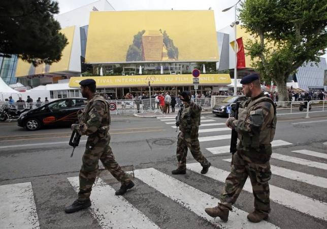French Security Chief Warns ISIS Plans Wave of Attacks in France