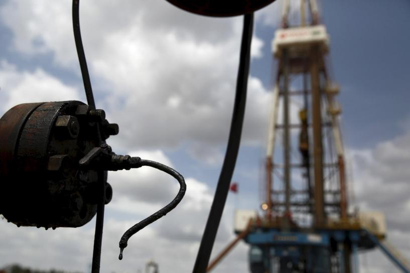 Oil Prices Near $50, U.S. Crude Hits Highest in 7 Mths