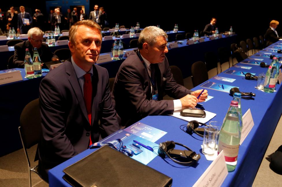 Kosovo Joins UEFA, Paves Way for FIFA Application