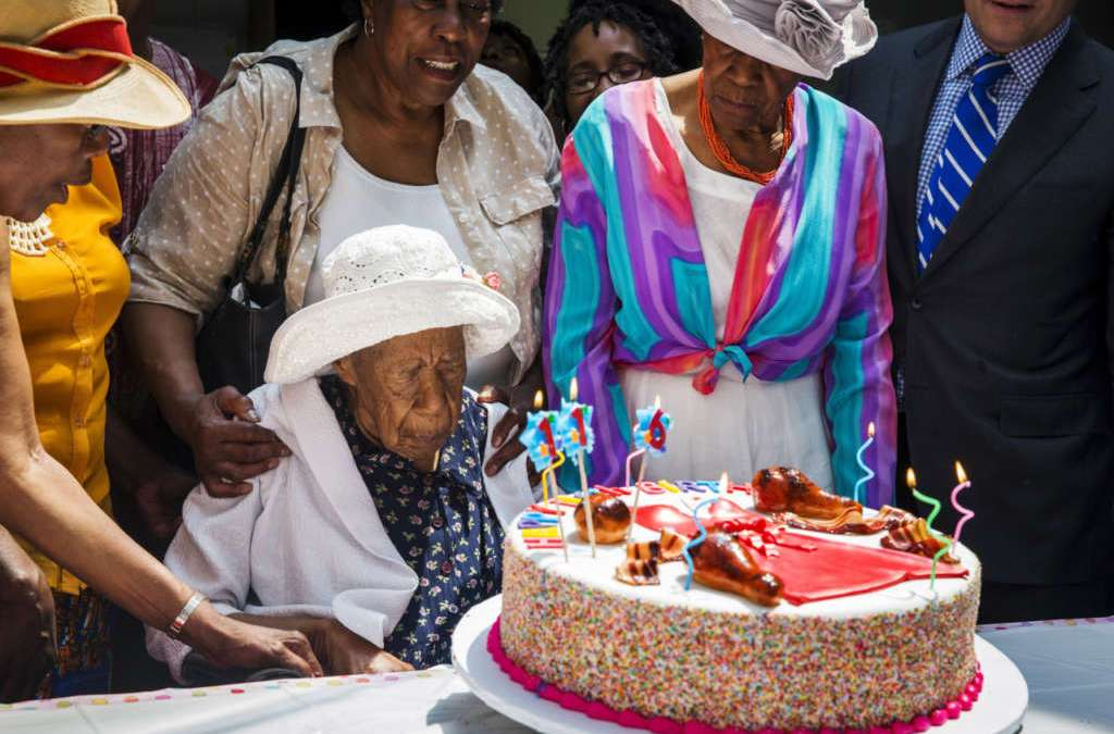 World's Oldest Person Dies at Age 116
