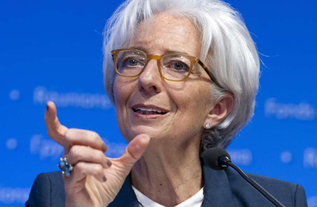 Lagarde: Further Reforms Needed in GCC Countries to Face Low Oil Prices