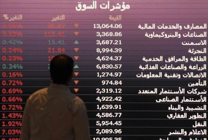 Saudi Arabia Ends Restrictions on Flow of Foreign Investment