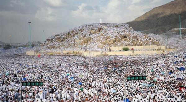 Tehran Changes its Mind and Allows 63,000 of its Citizens to Perform Hajj