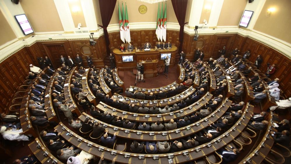 Algerian Anger over Israeli Journalist's 'Infiltration'
