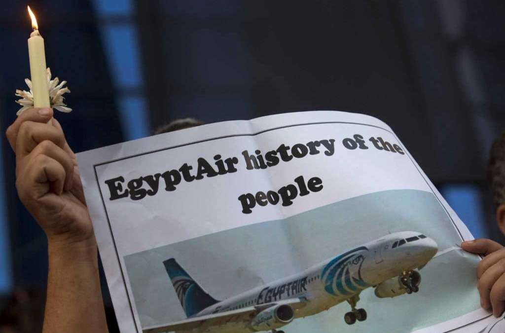 Egypt Investigator: French Specialist Vessel Joining Plane Recorders Search