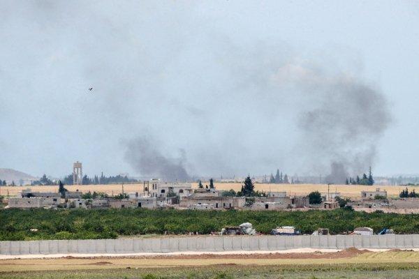 Turkish Warplanes Target Kurdish Militants, at Least 27 Killed – Army