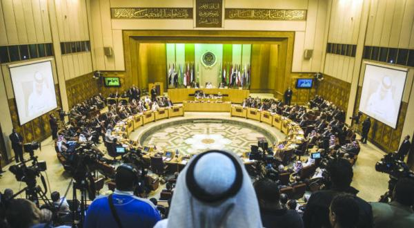 """Arab League """"Summit of Hope"""" to Take Place in Nouakchott Next Month"""