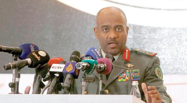 Asiri to Asharq Al-Awsat: UN Report is Negative and Contradictory
