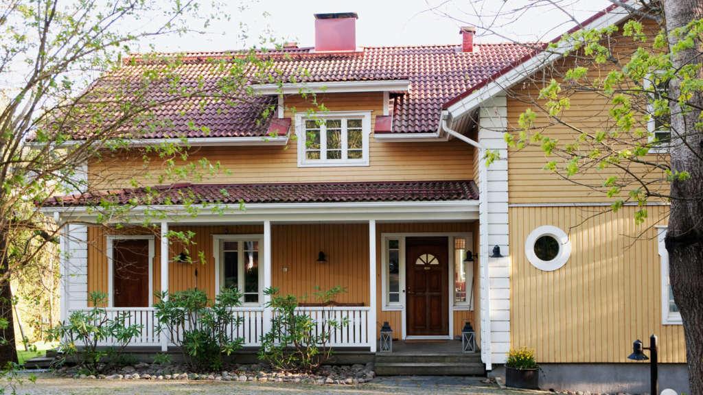 Finland… Baltic's Real Estate Heaven