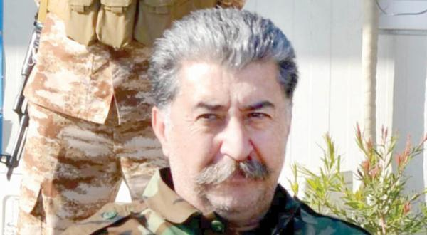 Kurdish Commander Uncovers Details to Iran's Support for ISIS