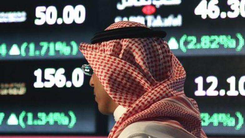 Little Improvement in Saudi Banks