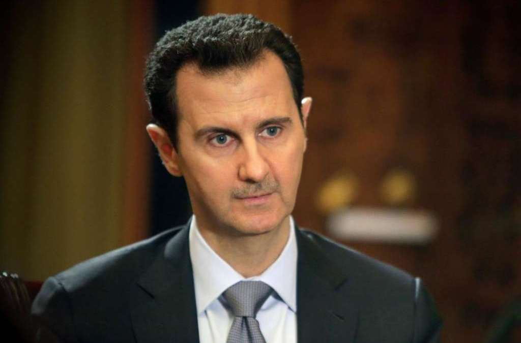 After Denying News About his Appointment… Assad Designates 'Minister of Darkness' as New PM