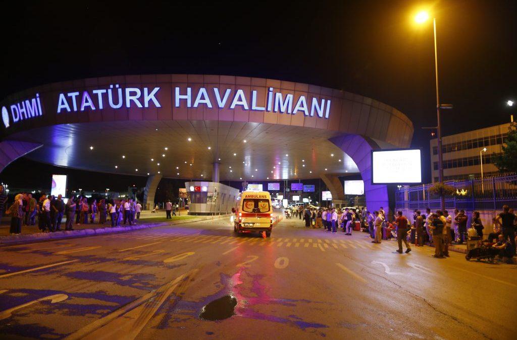 Tunisian Brigadier Identified Among Ataturk Airport Victims