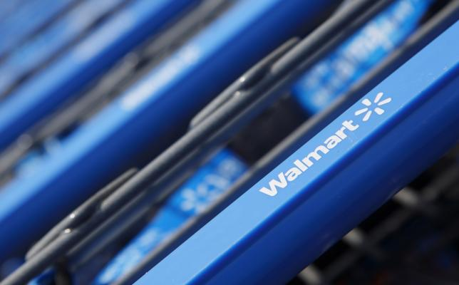 Wal-Mart to Test Grocery Delivery with Uber, Lyft