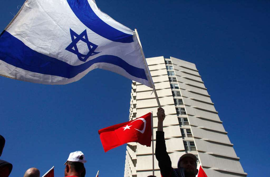 Minister: Israel-Turkey Normalization Near Completion
