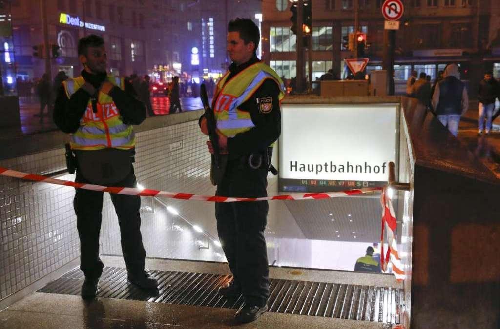 Stolen Violin Causes Media Uproar in Germany